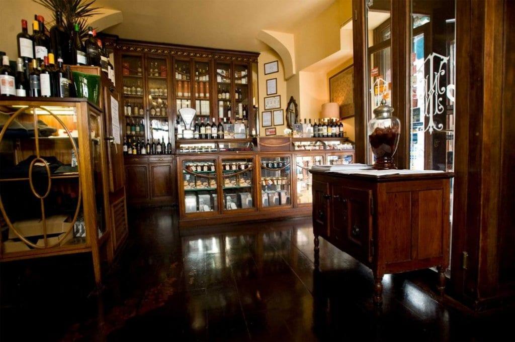 Cibreo Restaurant