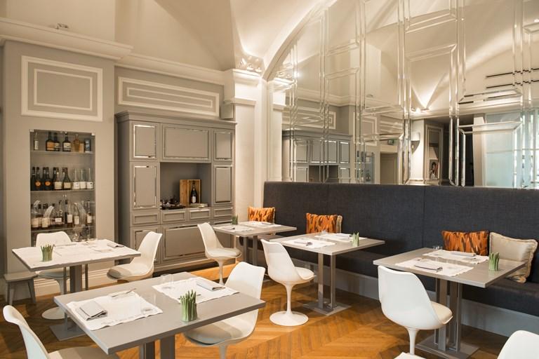 Restaurant Ora d'Aria