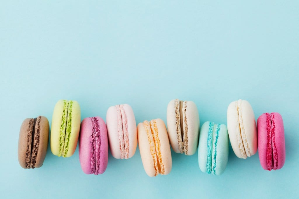 The rise and rise of the macaron