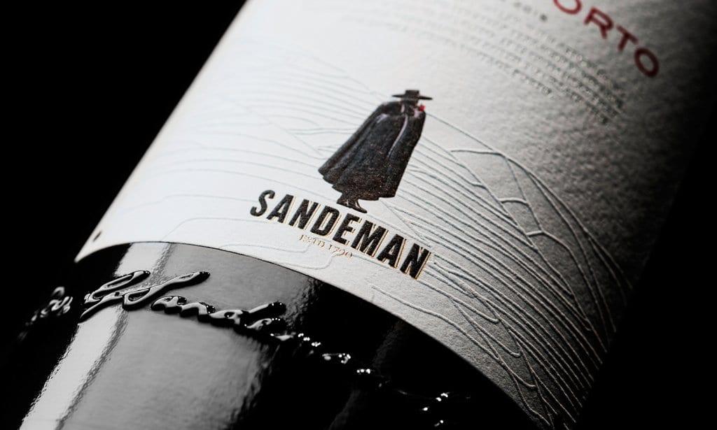 Sandeman Vintage Port 2000