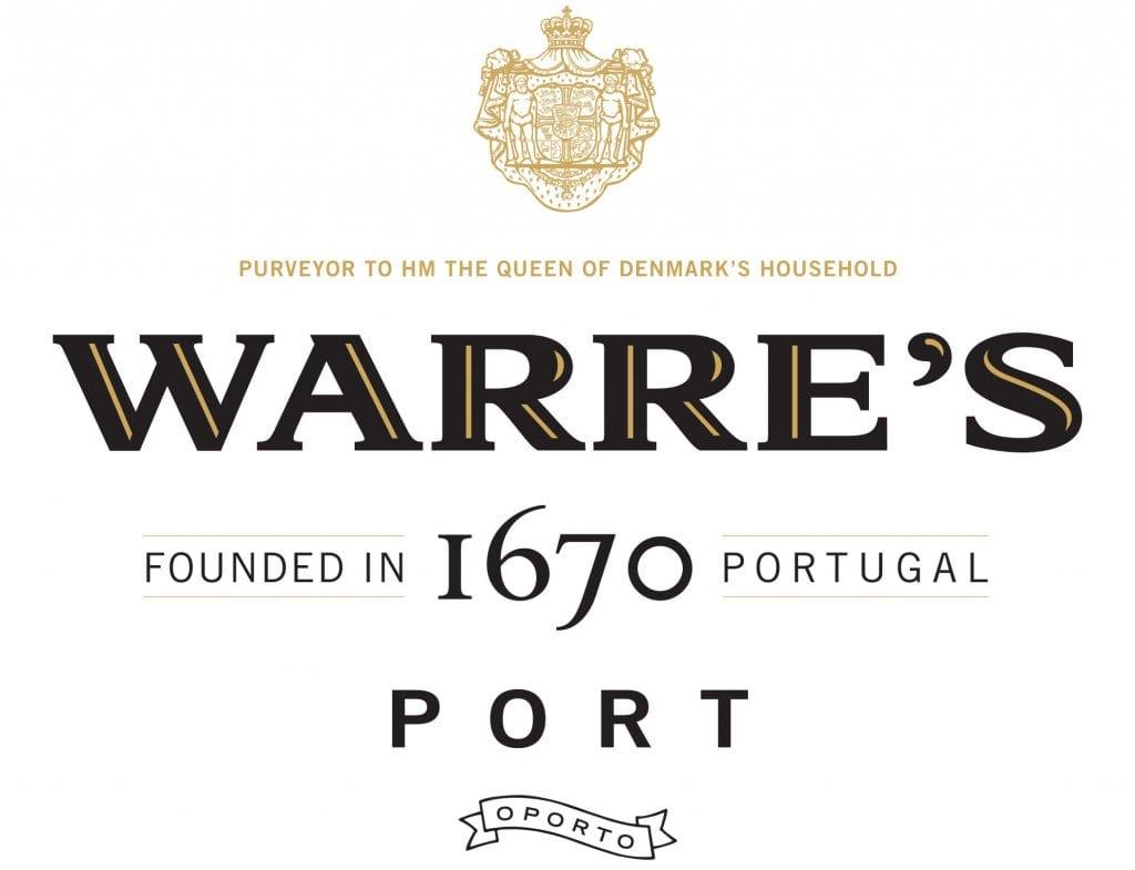 Warre's Vintage Port 2000
