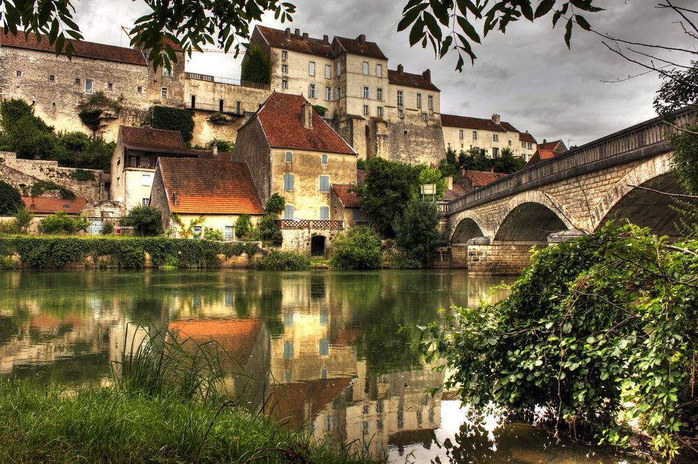 Best Boutique Hotels in Burgundy