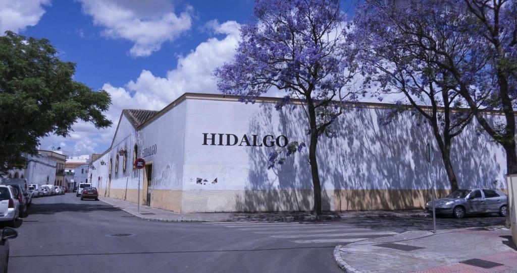 Hidalgo Sherry
