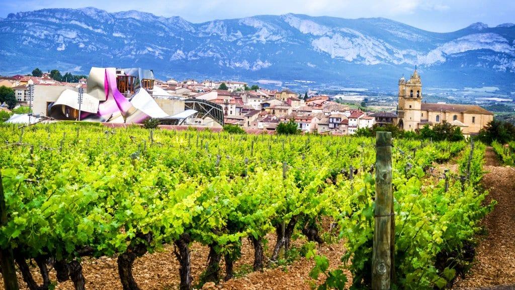Rioja Best Restaurants