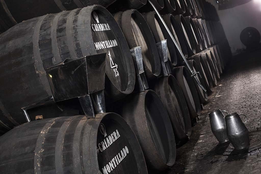 Tradicion sherry