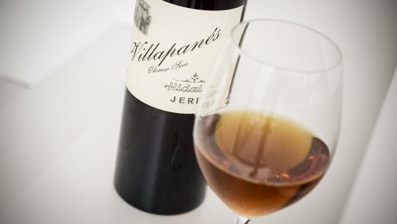 Villapanes Sherry