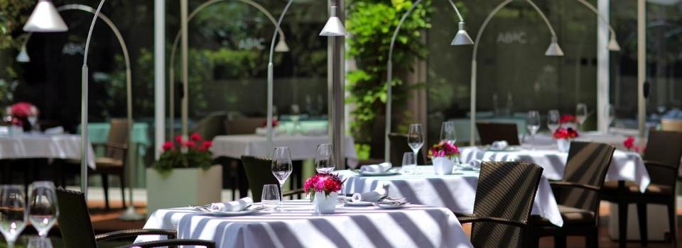 Restaurant abaC