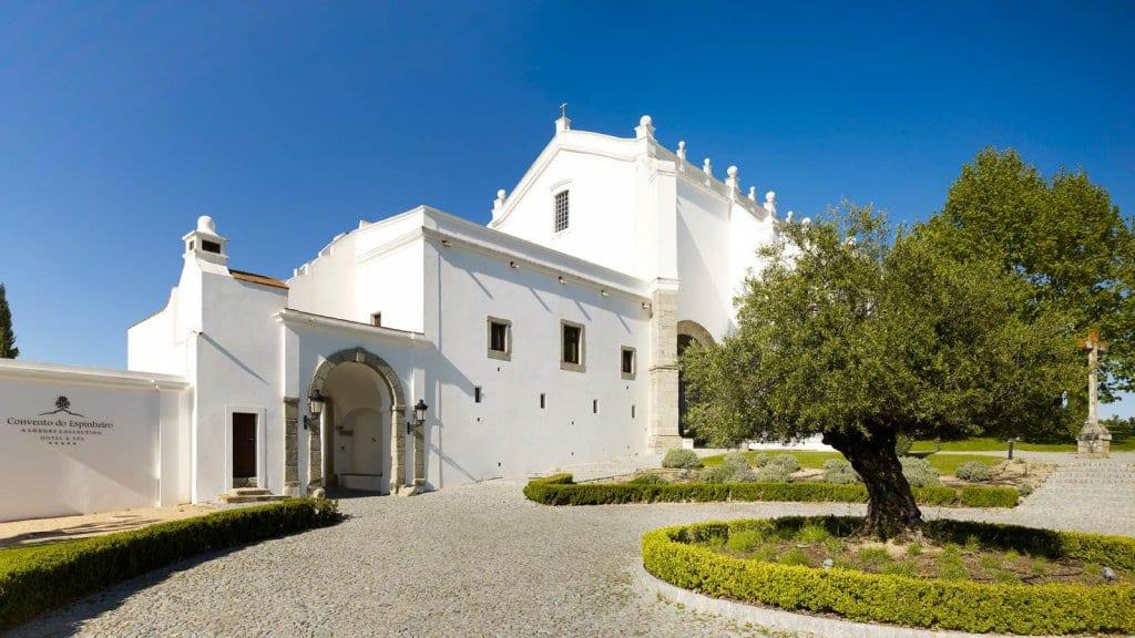 Hotel Convento Espinheiro