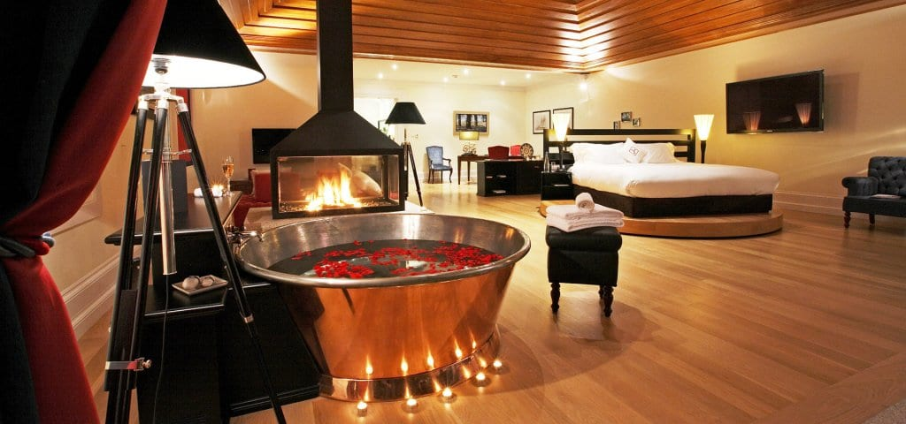 Hotel The Yeatman, Oporto