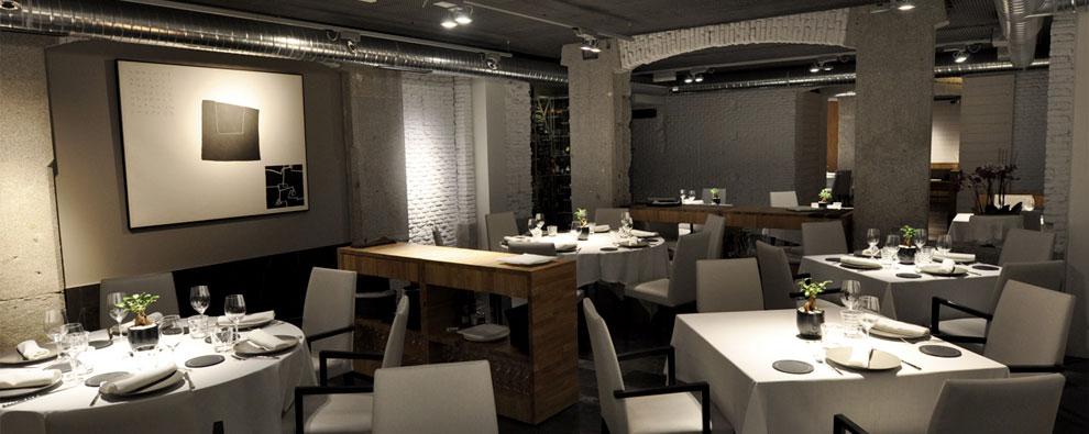 Restaurant Alabaster