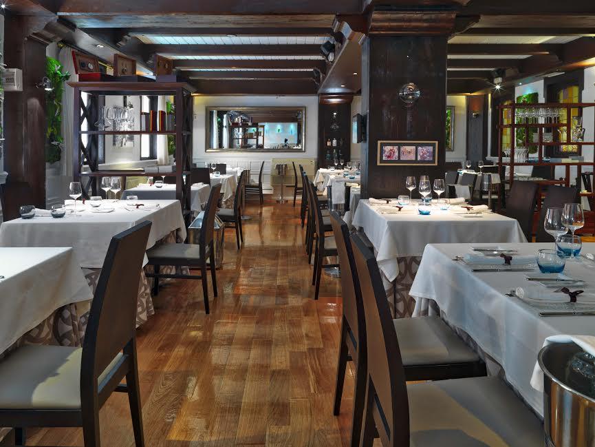 Restaurant Atelier Belge