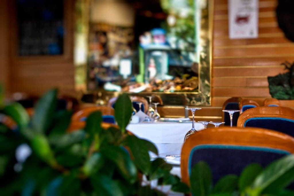 Restaurant Carta Marina