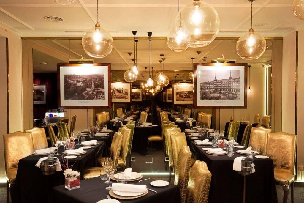 Restaurant Gastrovia 61