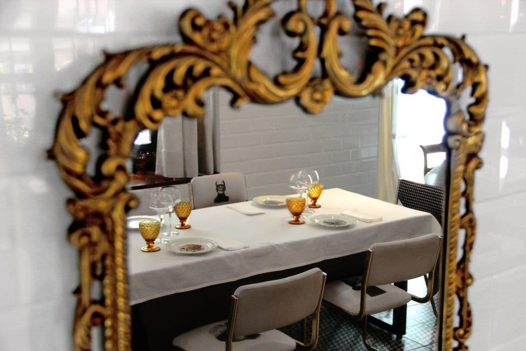 Restaurant La Candela Resto
