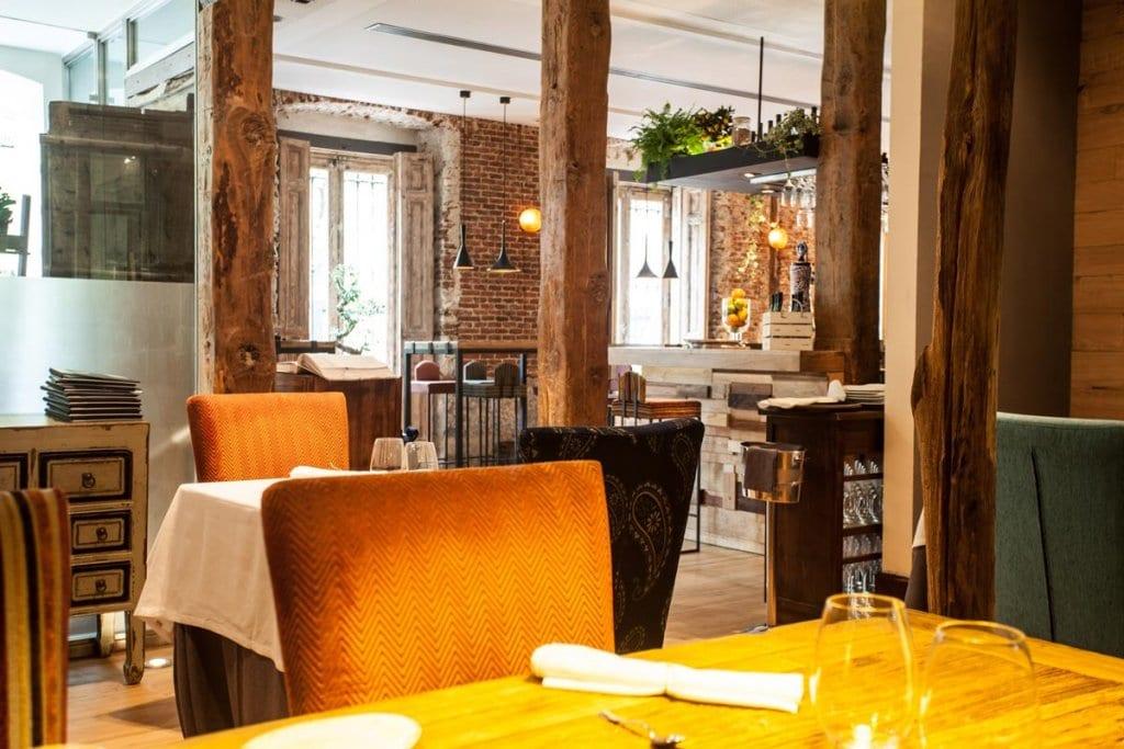 Restaurant Lua