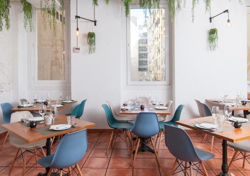 Restaurant Ronda14