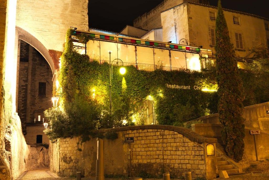 Maison Christian Etienne 10 rue de Mons 84000 Avignon
