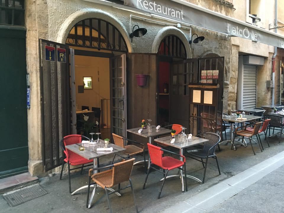 L'alcove, 19 Rue Constantin, 13100 Aix-en-Provence