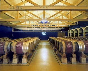 La Rioja Alta Winery