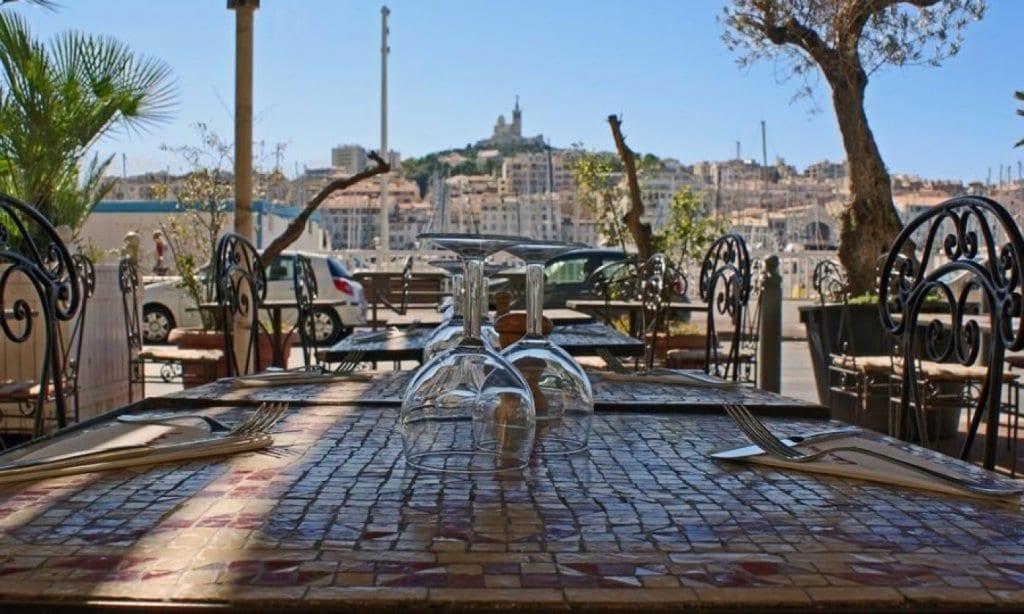 Le Souk, 100 quai du Port, Marseille