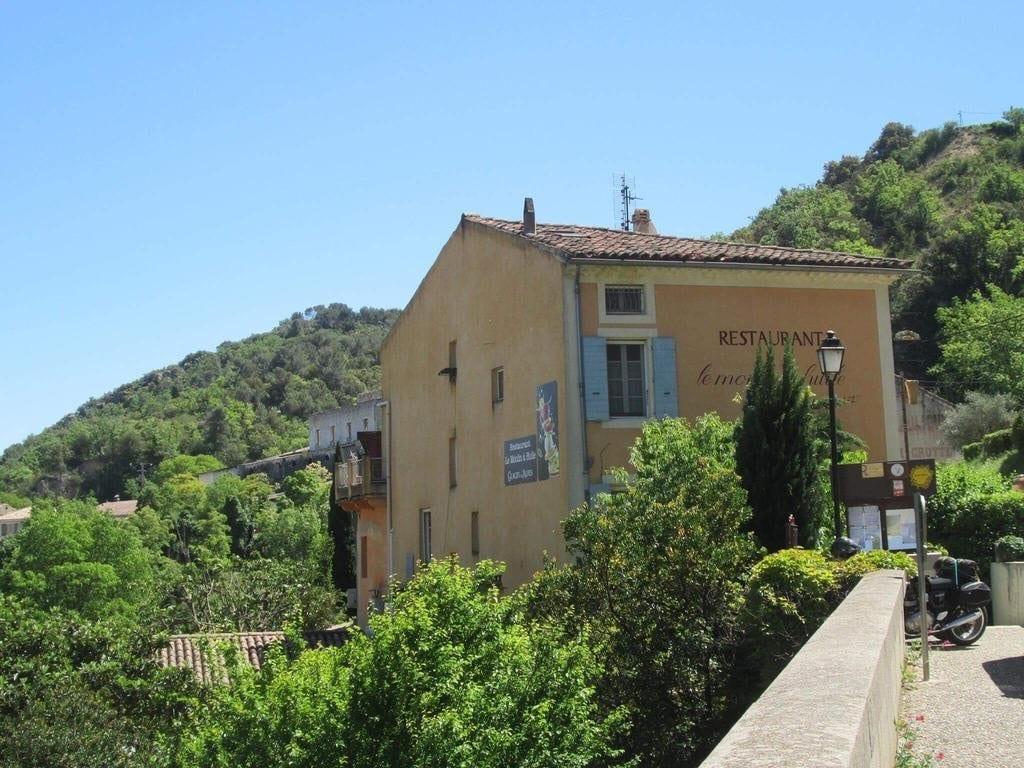 Moulin a Huile, 1 Quai Maréchal Foch, Route de Malaucène, 84110 Vaison-la-Romaine