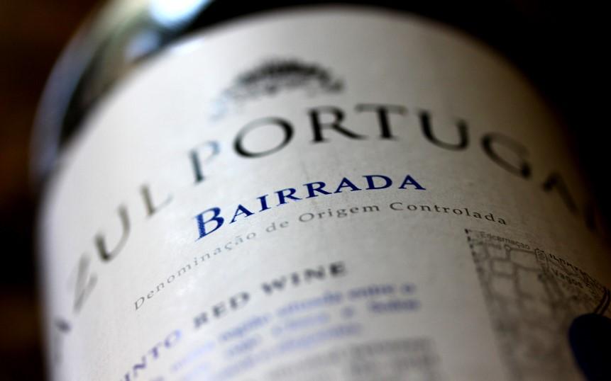 Bairrada Wine Region