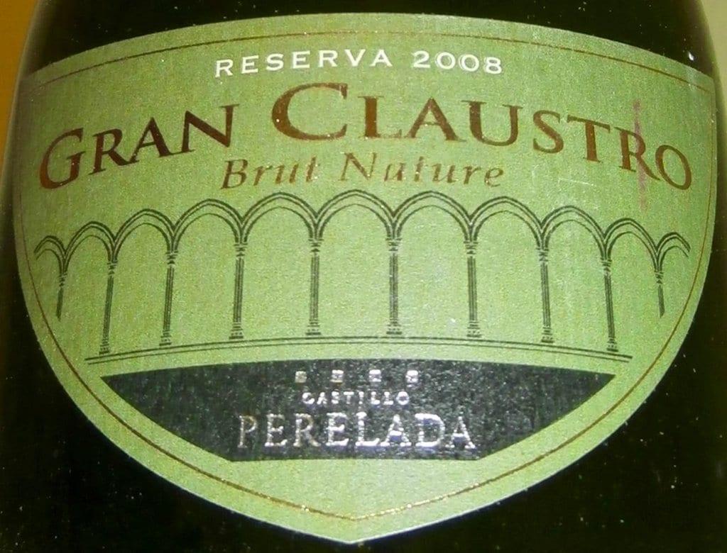 Castillo de Perelada Gran Claustro