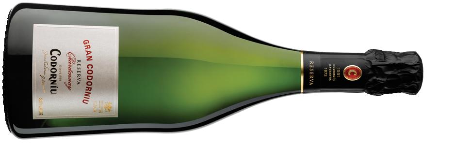 Gran Codorniu Gran Reserva Chardonnay