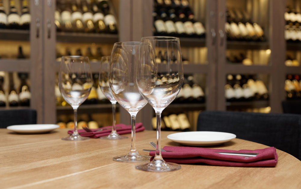 Spanish Restaurants with the best wine lists