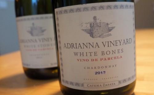 Adrianna Vineyard Wines – White Bones