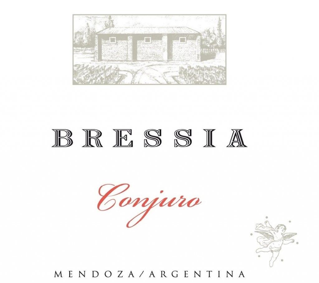 Bressia – Conjuro