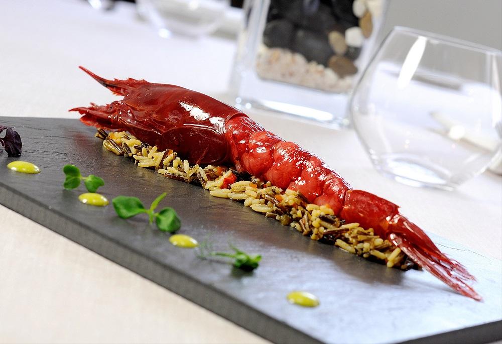 Restaurant Abantal