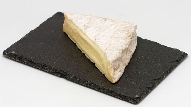 Pont l'évêque Cheese