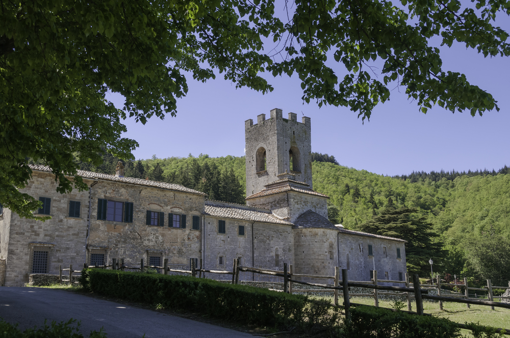 Badia a Coltibuono: The Best Wineries To Visit in Tuscany