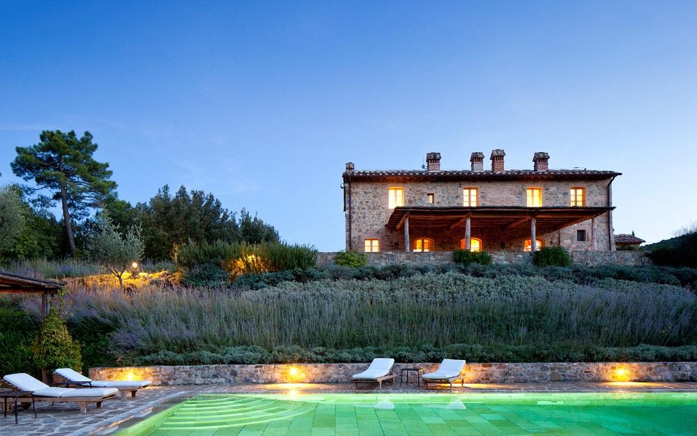 Castiglion del Bosco: Tuscan Winery Experiences