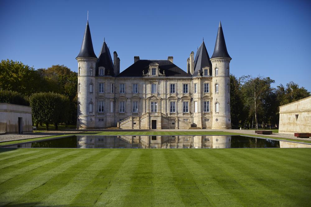 Chateau Pichon Baron / Longueville