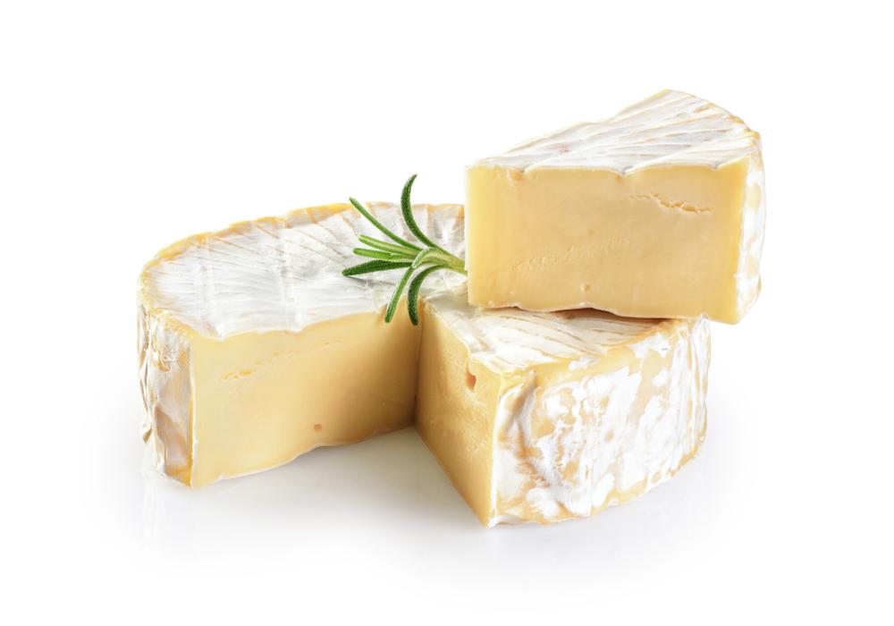 Soft White Cheeses: Camembert