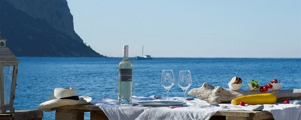 Cassis White Wines