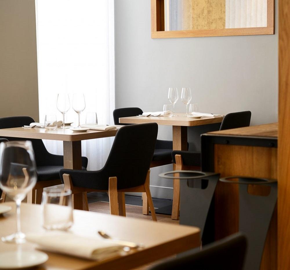 Le Passe Temps Restaurant