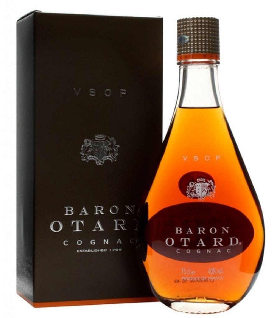 Otard Baron Otard V.S.O.P