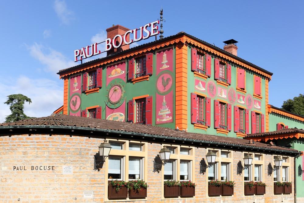 Paul Bocuse Restaurant, Lyon