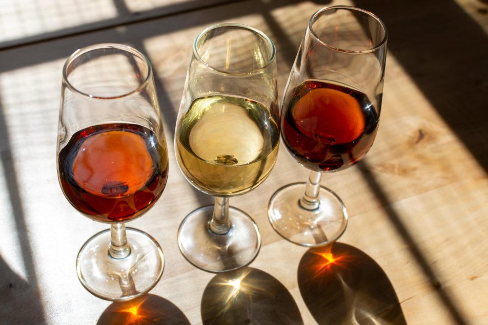 Spanish Dessert Wine