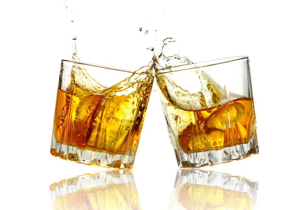 Irish versus Scotch Whiskey