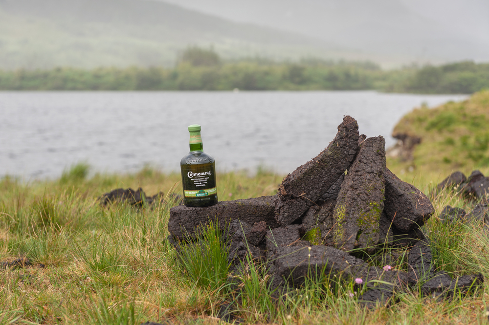 Irish Peat