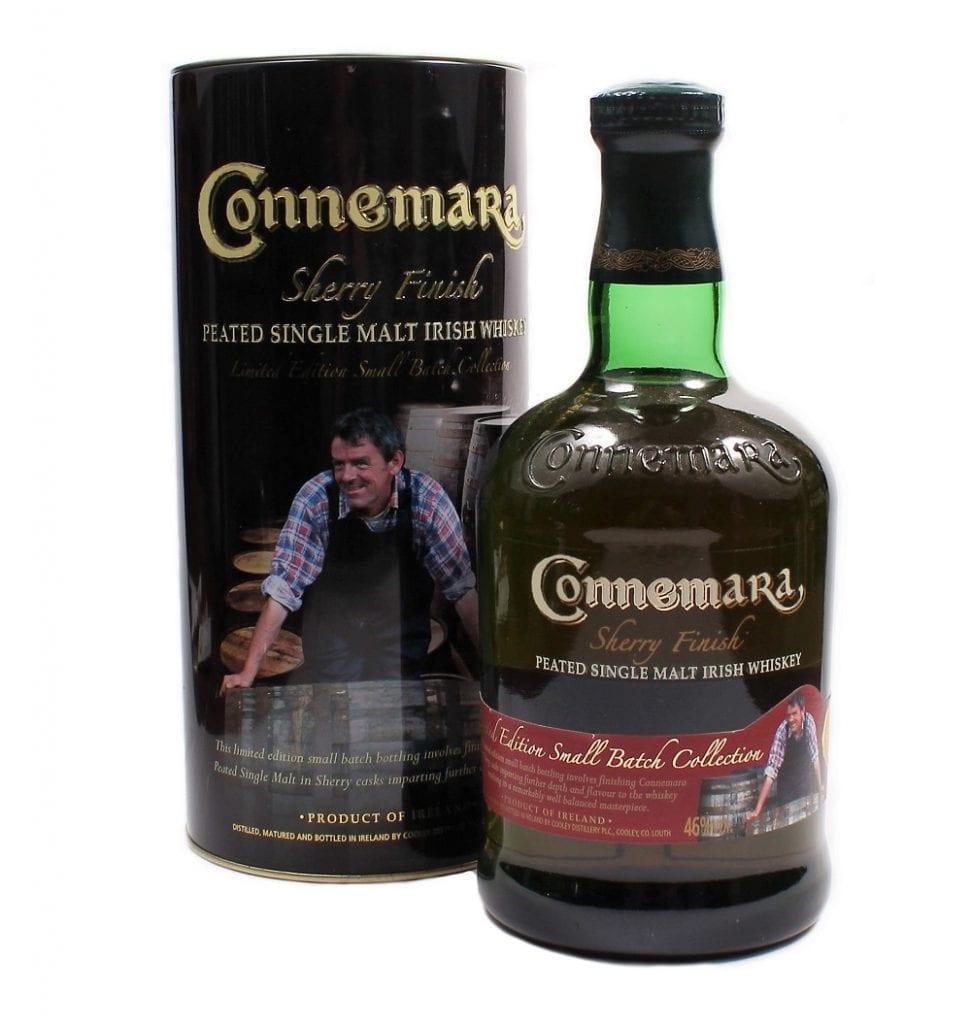 Connemara Sherry Finish