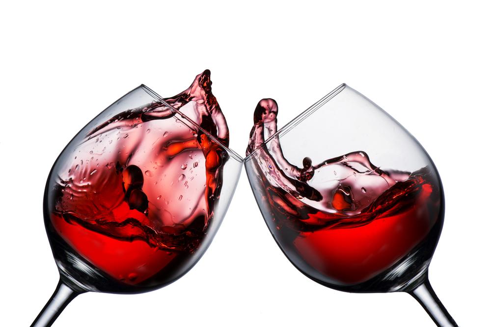 Bordeaux Vs Burgundy