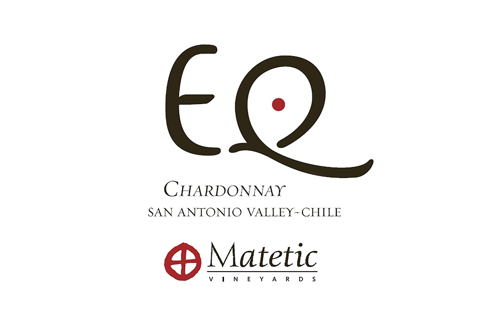 Matetic EQ Chardonnay