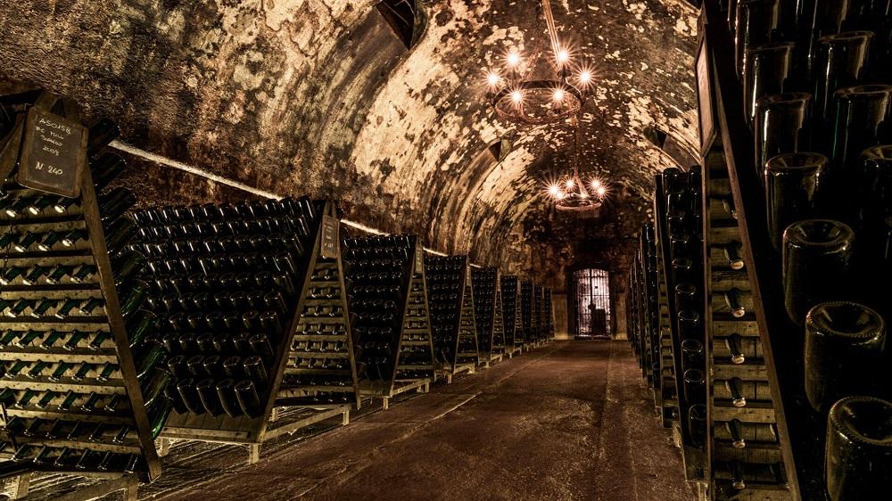 Franciacorta Berlucchi Cellars