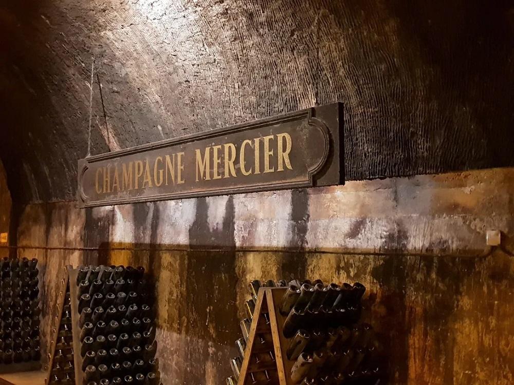 champagne-mercier