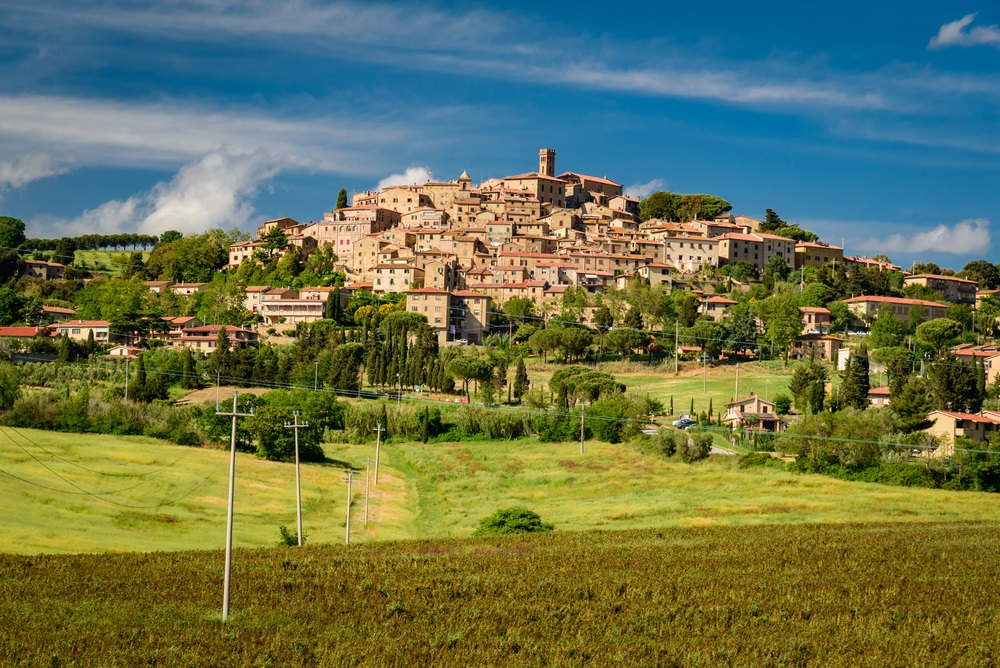 Ten most expensive Super Tuscan wines